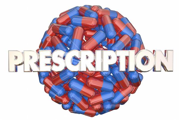 Medication – repeat scripts